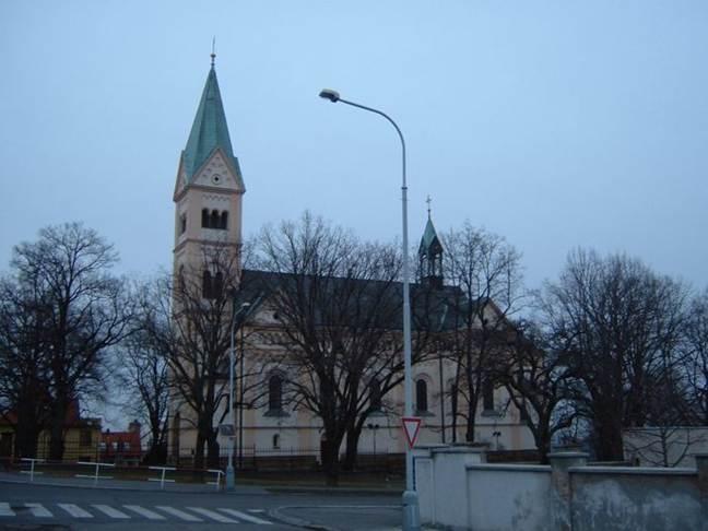 Slikovni rezultat za crkva sv. Norberta u pragu