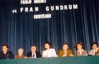gundrum 16